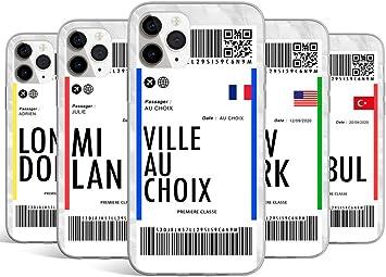 Coque Silicone Bumper Souple IPHONE 4/4s: Amazon.fr: High-tech