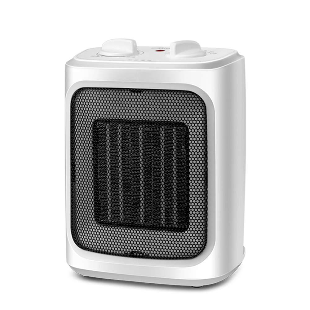 Acquisto Elettrico Domestico 1700W Risparmio Energetico Riscaldatore Mini Riscaldamento Bagno Elettrico Riscaldamento Ufficio Ventilatore Aria Calda Dimensione Materiale ABS: 17.5 * 13.5 * 22.8 Cm Prezzi offerte