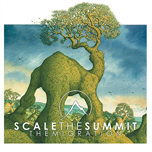 The Migration - The Summit Stores