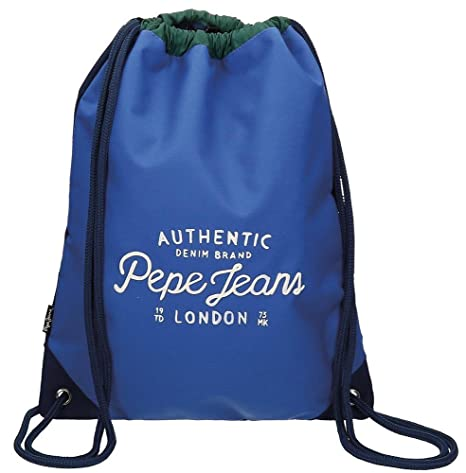 Pepe Jeans Kepel Mochila Tipo Casual, 44 cm, 0.77 litros