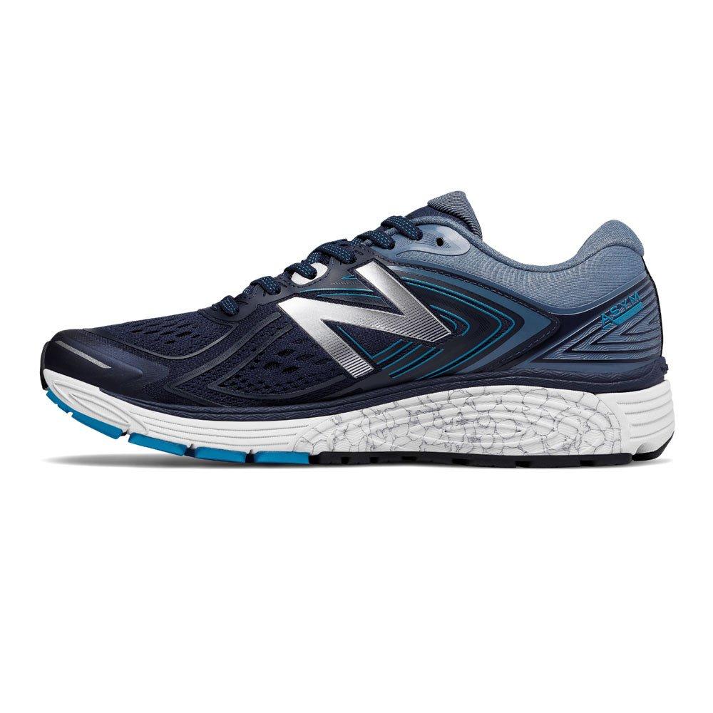 M860 Large Homme Chaussures Running Bleu New Balance – achat