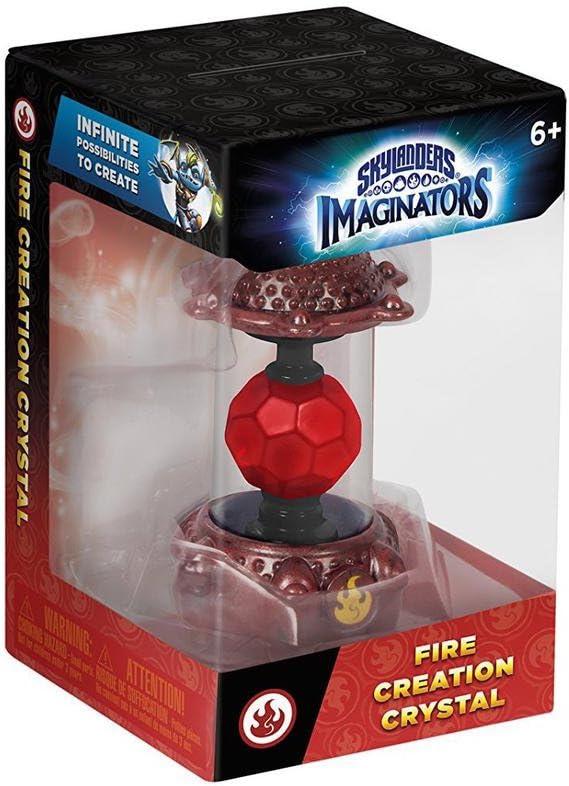 Activision - Skylanders Imaginators Cristal Fire6: Amazon.es: Videojuegos