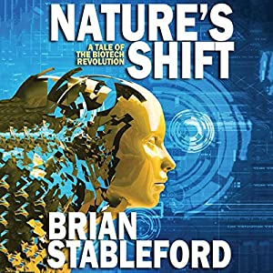 Nature's Shift Audiobook