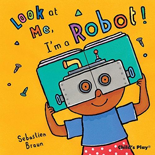 im a robot - 4