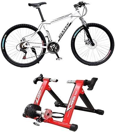 Bicicleta de interior plegable Entrenador turbo magnético ...