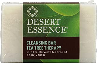 product image for Desert Essence, Soap Bar Tea Tree Therapy, 5 Ounce