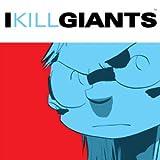 I Kill Giants (Issues) (7 Book Series)