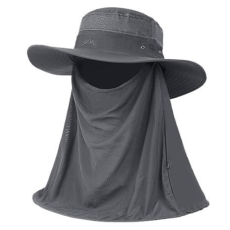 gran descuento para diversificado en envases vende HAIPENG gorra Verano Gorros Para El Sol Sombreros Viseras ...