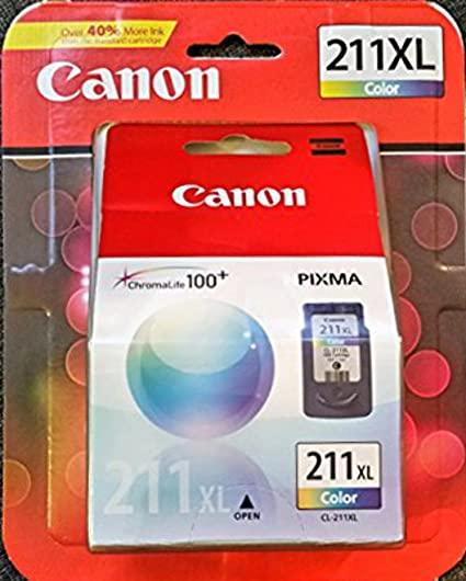 Canon PG-210 XL Black Ink Cartridge - Ink Cartridges (Black ...