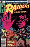 Raiders of the Lost Ark (Comic) Sept. 1981 No. 1 (The Official Comics Adaptation of the Hit Film, 1)