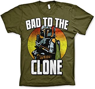 Bad to the clone
