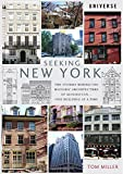 Seeking New York: The Stories Behind the Historic Architecture of Manhattan--One Building at a Time