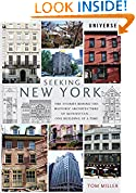 #7: Seeking New York: The Stories Behind the Historic Architecture of Manhattan--One Building at a Time