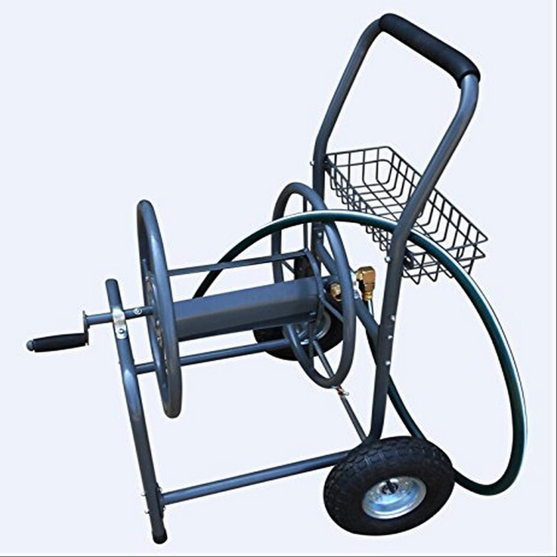 Yard Tuff Reel Hose Reel Cart