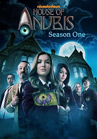 house of anubis season 1 episode 5