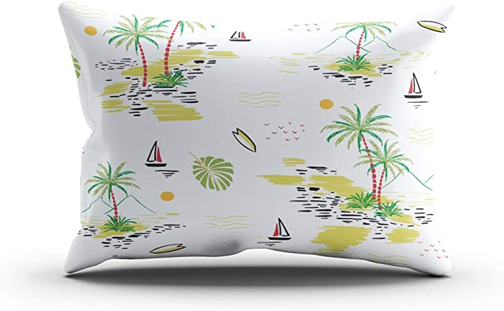Beautiful Decorative Pillow Cover 20 x