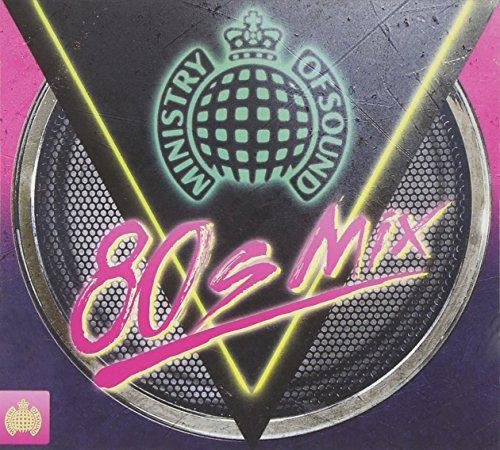 80s mix cd - 2