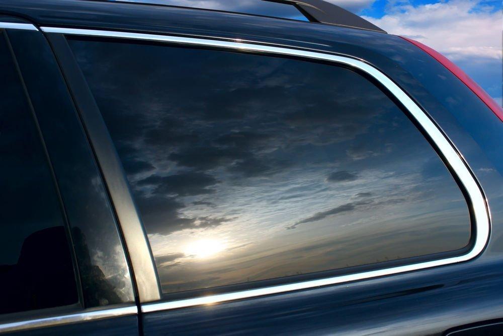 300x75cm Tint Film Tinting Film For Car Window Ultra Light Black 70/%