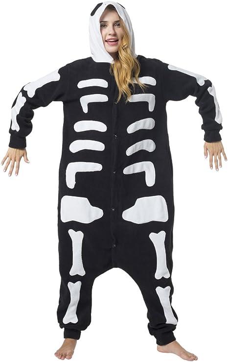 Katara-Kigurumi (2 Modelos) Pijamas Disfraz Halloween Adultos ...