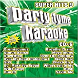: Party Tyme Karaoke: Super Hits 9