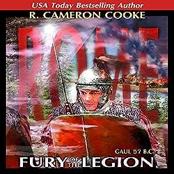 Rome: Fury of the Legion