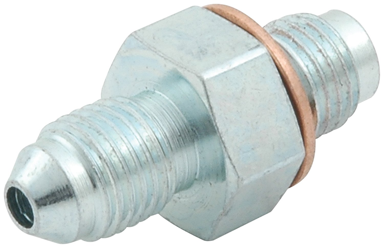 Allstar Performance ALL50029-3 to 3/8' -24 Adapter Fitting with Washer