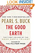 #7: The Good Earth (The Good Earth Trilogy Book 1)