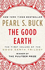 Pearl S. Buck's timeless masterpiece, the Pulitzer Prize–winning story of a farmer's journey through China in the 1920s              The Good Earth is Buck's classic story of Wang Lung, a Chinese peasant farmer, and his wife, ...