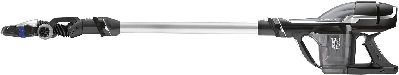 Rowenta RH9286WO Air Force 460 All-in-One, Escoba eléctrica sin Cable y sin Bolsa, Recargable, con Kit de Coche y Animal, Color Negro: Amazon.es: Hogar