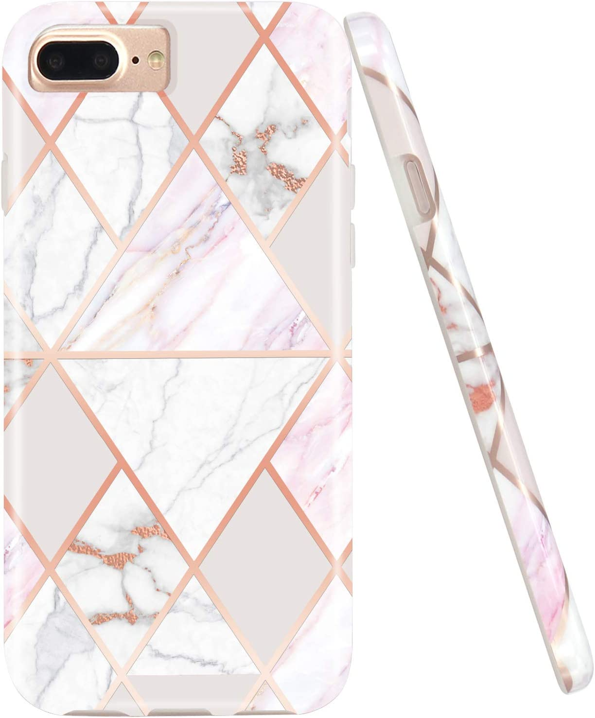 IPhone Tough Phone Case Geometric