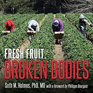Fresh Fruit, Broken Bodies Audiobook