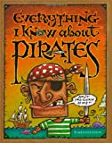 Best Simon & Schuster Books for Young Readers Books About American Histories - Everything I Know About Pirates Review