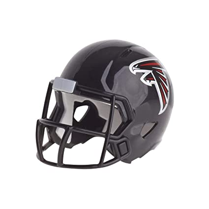 4205f26d Atlanta Falcons NFL Riddell Speed Pocket PRO Micro/Pocket-Size/Mini  Football Helmet