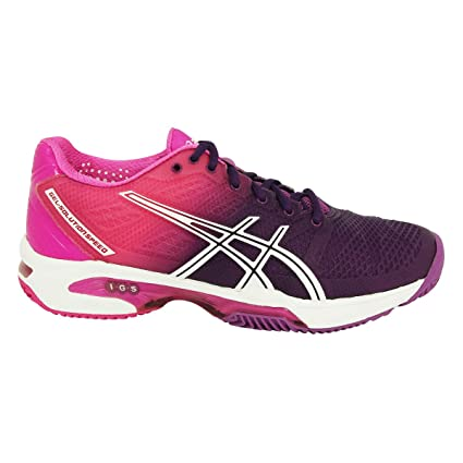 ASICS Gel Solution Speed 2 Chaussures de Tennis Femme