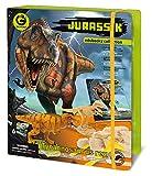 Geoworld Jurassic Tyrannosaurus Rex Edubooks