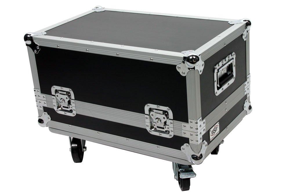 OSP Cases   ATA Road Case   Amplifier Case for Ampeg SVT Classic 13   ATA-SVT-13-HEAD by OSP