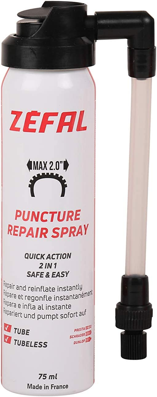 Zefal-Repair-Spray-Instant-Inflation