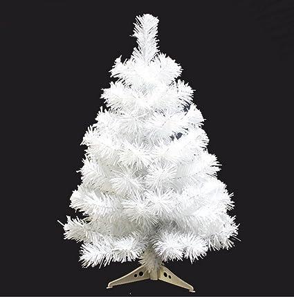 Amazoncom Prettybuy Christmas Tree With Plastic Stand3 Feetpvc