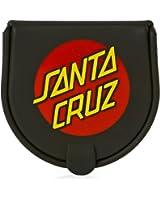 Portefeuille Santa Cruz – Classic Black Dot Stash