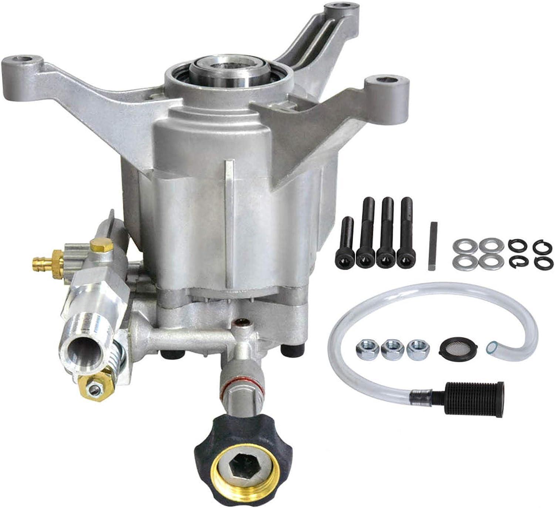 Wedigout SurmountWay 3200 PSI Pressure Washer Pump Vertical 7/8