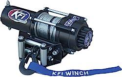 KFI A3000 Winch