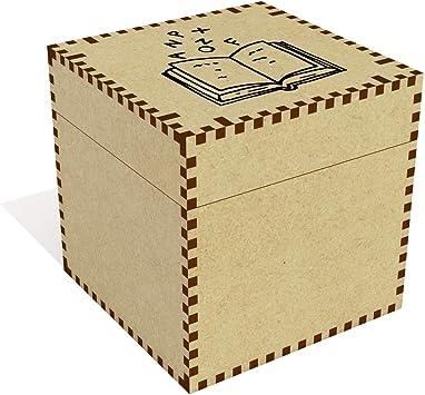 Grande Libro Abierto Joyería Caja (JB00041049): Amazon.es: Juguetes y juegos