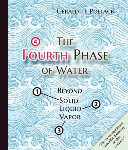 The Fourth Phase of Water: Beyond Solid,