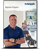 Total Gym Beginner Program DVD - Todd Durkin