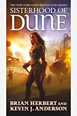 Sisterhood of Dune: Book One of the Schools of Dune Trilogy Mass Market Paperback