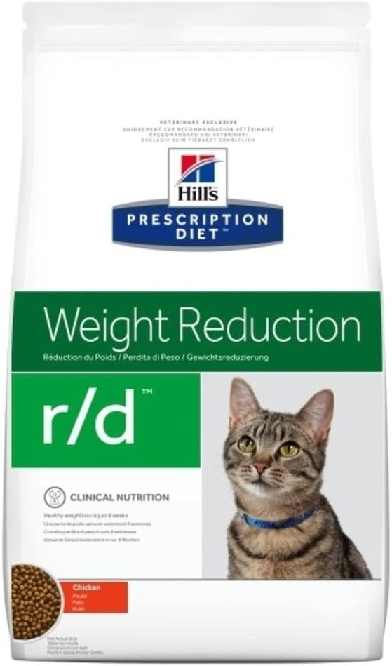Hill's Feline R/D Comida para Gatos - 5000 gr