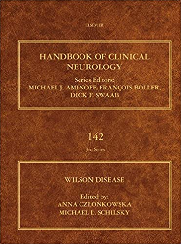 Wilson Disease (Handbook of Clinical Neurology 142) - Kindle