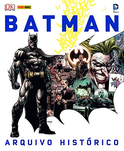 Batman – Arquivo Histórico