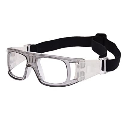 fe31e567f1 Image Unavailable. Image not available for. Color  A-SZCXTOP Anti Fog Safety  Sport Goggles Protective Eyewear for Basketball