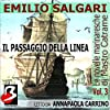 Le Novelle Marinaresche, Vol. 3: Il Passaggio della Linea [The Seafaring Novels, Vol 3: Crossing the Line]